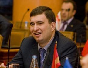 Суд позбавив мандата депутата Верховної Ради Ігоря Маркова