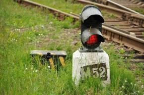 В Запорожье поезд переехал пару во время секса на рельсах