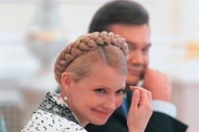 Янукович вже готовий відпустити Тимошенко до Німеччини