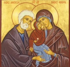 21 сентября православные и греко-католики празднуют Рождество Пресвятой Богородицы