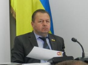 Секретаря Луцкого горсовета Григория Пустовита хотели убить?
