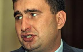 Марков заявляє про свою участь у президентських виборах