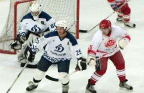 Харківський хокейний клуб
