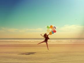 Формула щастя, вчені вивели універсальну формулу щастя