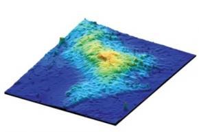 На дні Тихого океану знайдений супервулкан
