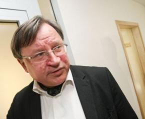 Литовский депутат Эгидиюс Варейкис пропал после приема у Папы Франциска