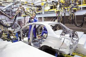 Запорожский автозавод планирует начать производство Opel, Chevrolet, Kia і Chery