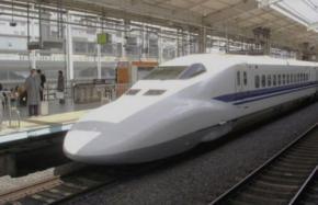 Японці створили найдовший швидкісний поїзд на магнітній подушці