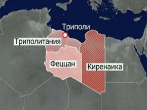 У Лівії нафтовий регіон Феццан проголосив автономію