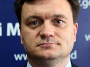 Главу МВД Молдавии обвинили в продаже списка агентов