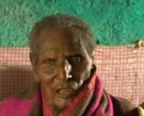 В Ефіопії знайшли 160-річного чоловіка