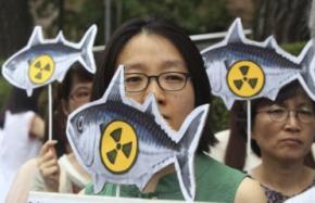 На Фукусімі знову стався масштабний витік радіоактивної води