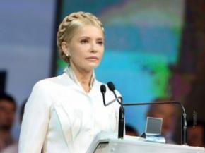 Тимошенко уедет в Германию уже сегодня?