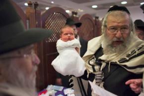 Ізраїль обурився резолюцією ПАРЄ проти обрізання