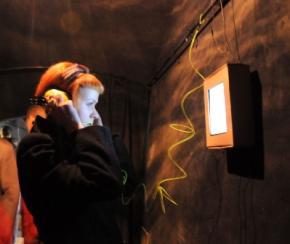 У Львові проходить фестиваль аудіовізуального мистецтва