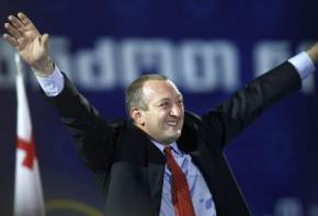 На виборах президента Грузії переміг Георгій Маргвелашвілі