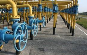 Украина и ЕС согласовали новый маршрут поставок газа
