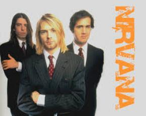 Групу Nirvana вперше висунули в Зал слави рок-н-ролу