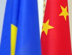 Україна отримає від Китаю 3 мільярди доларів для відновлення систем зрошення