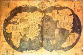 Британский историк утверждает, что Америку открыли китайцы, а не Колумб