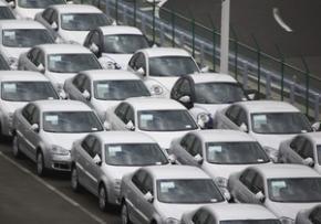 В 2014 году каждый третий выпущенный в Украине автомобиль будет китайским