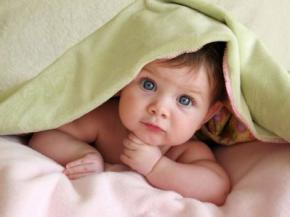 IQ дитини безпосередньо залежить від віку матері