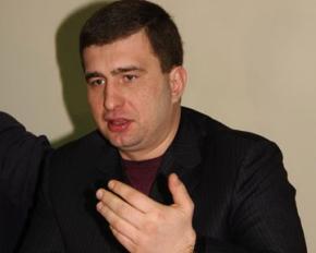 Суд заарештував Ігоря Маркова