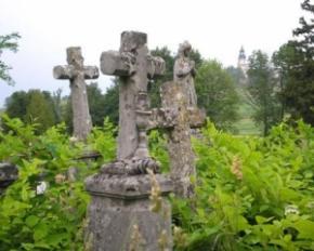 У Вінниці покійників викопують з могил, викидають їх на смітник, а на тому ж місці хоронять іншого мерця