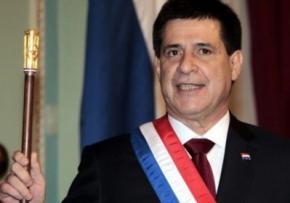 В Майамі поліція заарештувала сина президента Парагваю Орасіо Картеса