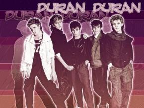 Мобі, Liars, Grimes, Little Dragon, Джульєтт Льюїс запишуть альбом з піснями Duran Duran