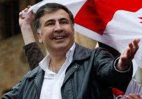 Саакашвили помиловал всех условно осужденных