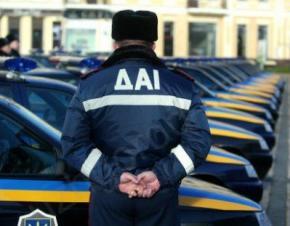 Пьяных водителей в Украине будут лишать прав на 4 года