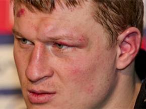 Поветкин надеется, что сумеет добиться боя-реванша с Кличко