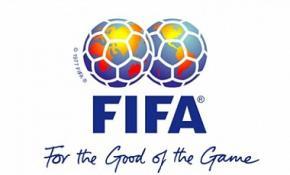 Збірна України повернулася в ТОП-20 рейтингу ФІФА