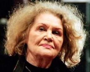 Лина Костенко названа самым известным современным украинским писателем