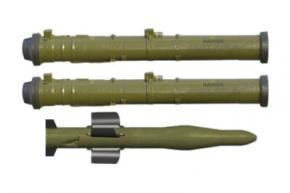 Украина и Польша займутся производством противотанковых комплексов