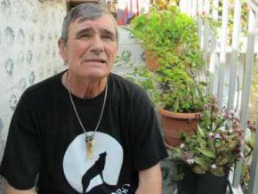 Испанец утверждает, что на протяжении 12 лет он был членом волчьей стаи