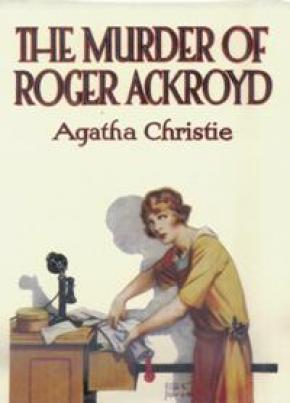 Кращим детективом всіх часів став роман Агати Крісті