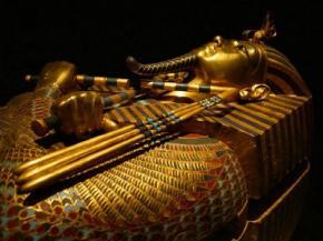 Ученые установили причину смерти фараона Тутанхамона
