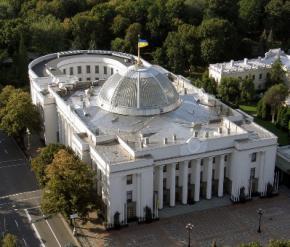 З трьох євроінтеграційних законів невирішеним залишилося лише питання Тимошенко