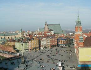 У Польщі придумали, як врятувати Вільнюс і не втратити Україну