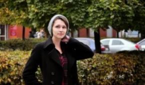 Украинская писательница Елена Герасимюк отказалась от президентского гранта