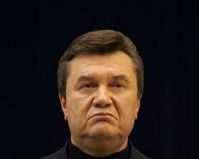 Янукович провалив саміт у Вільнюсі