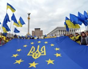 В Україні все більше людей хочуть вступу до ЄС - дослідження