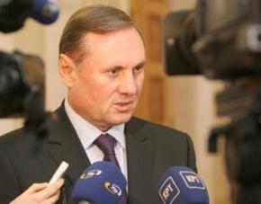Партия регионов пророчит бесперспективность всех четырех законопроектов по Тимошенко