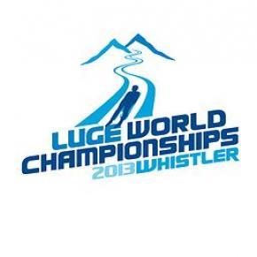 В Норвегии стартовал Кубок мира по санному спорту