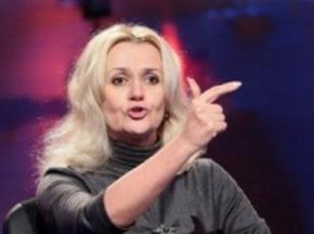 Ірина Фаріон була членом КПРС з 1988 року? - Нова провокація проти партії