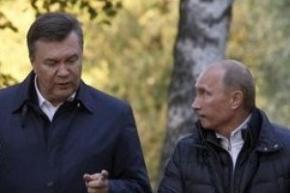 Сьогодні Янукович таємно летить до Росії, - ЗМІ