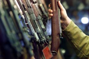 Североирландским детям разрешат пользоваться оружием с 12 лет