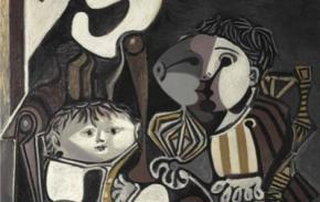 В Нью-Йорке продали за $ 25 млн картину Пабло Пикассо